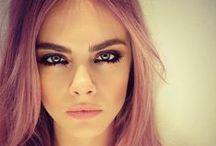 Haare & Makeup