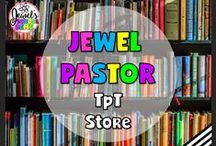 Jewel's School Gems ❤ TeachersPayTeachers Store / Jewel's School Gems  ❤ TeachersPayTeachers Store ❤ You can find my TpT Store at https://www.teacherspayteachers.com/Store/Jewels-School-Gems ❤ If you're looking for fun and awesome STEM, Science and Math teaching resources, activities, ideas and tips, it's the right place to be! ❤ I create a variety of STEM challenges, teaching tools, like worksheets, flip books, lesson plans, anchor charts, assessments, and other printables, mainly for Science and Math.