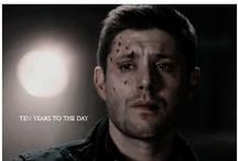 supernatural. / by ☾ ☾ ☾
