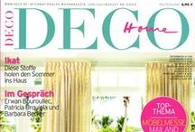 Press Deco Home