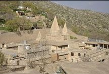Yazidi / Yezidi