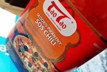 Słodko-pikantny sos chili TaoTao