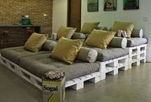 Sweet home/ Design