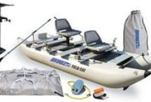 Water, Lakes and Streams / Boats & Boating Equipment - Fishing Gear - Fishing Supplies & More.