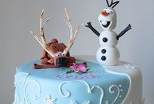 "Olaf Frozen Party! /  ""Hi, I'm Olaf and I like warm hugs."" (AmongTheYoung)"