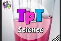 TpT ❤ Science / TpT ❤ Science: Looking for Science teaching resources for the Primary or Elementary classroom? This board contains pins on a mixture of TeachersPayTeachers products, teaching tools, activities, freebies, ideas, tips and blog posts. ❤ If you would like to be added as a collaborator, please follow the board and email me your Pinterest details at contact@jewelpastor.com. Please limit pinning to 10 pins a day, and make them a combination of products and ideas/freebies.