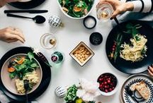 FOOD INSPO / Foodie Food