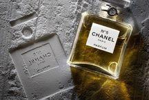 Perfum Flacons