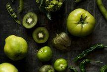Green & Grün