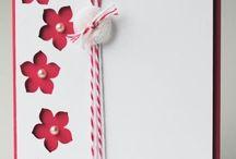 Cards - petite petals