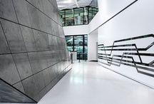 Interior - Public Space