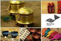 Featured Brand/ Artist / Home Accessories, Home Décor Accents, Indian Décor Ideas, Indian home décor accessories, Home décor accessories, Indian Home décor brands