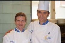 Fabrizio Cadei & Daniel Dobre - Milano / Gusturi si Destinatii - Italia - Milano - In culisele Gastronomiei: O zi cu Chef Fabrizio Cadei de la Hotel Principe di Savoia