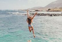 Summer Travel / Summer Vacations   Destinations   Planning   Packing
