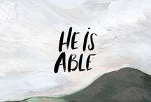 Jezus i Wszyscy Święci / Karol pyszka