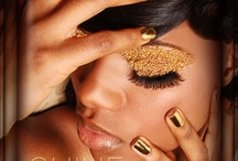 Hair Nails & Makeup / by Kenyonar