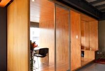 skyscaper design interior