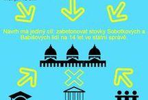 Infografiky ODS