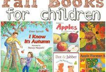 Kids!  BOOKS ♥ Read read read / by Sharon Apple