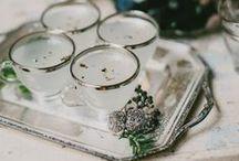 Signature Bridal Cocktails