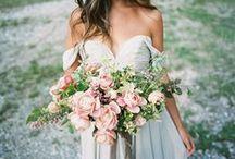 Floral Arrangements & Bouquets / by The Armour House