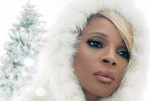 It's Christmas Time / Christmas Music, Photos, Videos, Fashion & Decorations