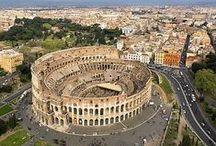 ✈ Rome ✈