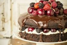 Baking & Dessert Recipes  / Everything you need to cook, bake and create amazing desserts, cakes and bread at home.