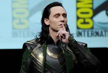 Loki! No assembly Required / Loki!!!! And I guess the Avenger too.  / by Secilya Tomplait