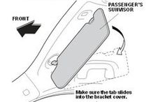 Acura Accessory Installation Instructions / PDFs of complete installation instructions for Genuine Acura Accessories.