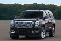 GMC Cars and News / by Auto Parts People