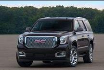 GMC Cars and News