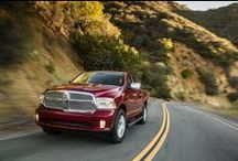 Dodge Cars and News / by Auto Parts People