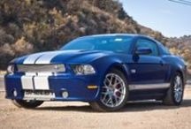 Ford Cars and News / by Auto Parts People