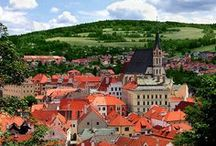 The Charming Czech Republic
