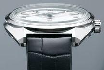 Vintage japanese watch