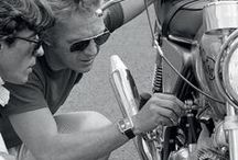 Steeve McQueen, the watch Icon