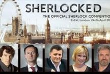 Sherlock - Conventions / by Cherie