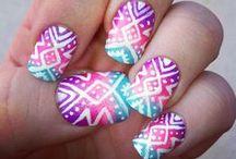 ❆ Nails ❆