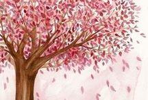 Арт деревья