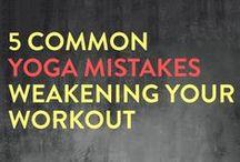 Yoga and Health Tips
