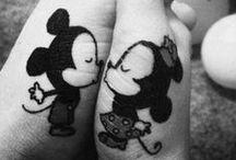 ❆ Tattoos ❆