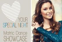 Matric Dance Showcase / Matric Dance - Inspiration & Ideas
