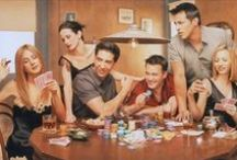 FRIENDS / The best TV show ever created! / by Colleen Reynolds