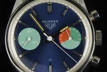 Vintage Chronograph