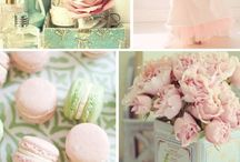 Wedding_color palette / color palette