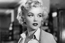 My girl Marilyn. / by K r i s t i e