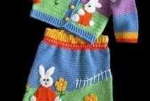knitting / photo class work