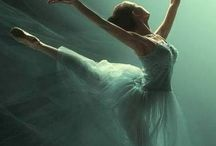 Ballet, Dance and Harmony