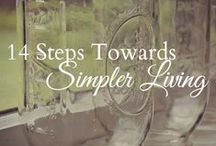Lifestyle Ideas / Tips to live a balanced, fulfilling, organized life